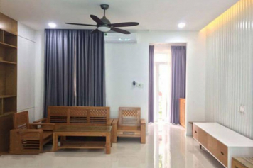 Nice house for rent in district 9 Villa Park compound in Saigon