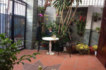 Nice House for rent in Go Vap district Ho Chi Minh Le Hoang Phai street