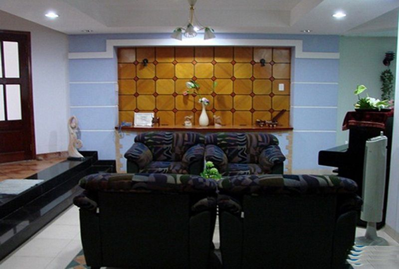 Nice House for rent on Ba Thang Hai street District 10 - Rental : 1200USD 4