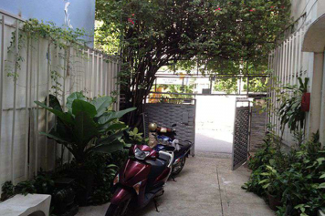 Nice house for rent on Dang Dung street District 1 - Rental : 1500USD