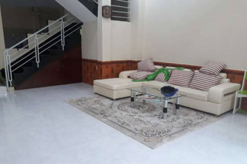 Nice House for rent on Le Van Sy street Phu Nhuan district