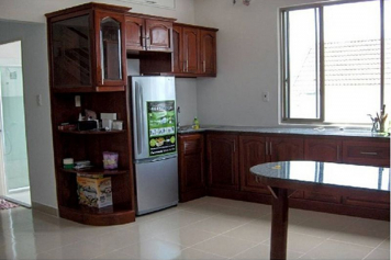 Nice house for rent on Ly Chinh Thang street District 3 - Rental : 4000USD