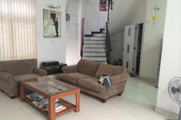 Nice house for rent on Thich Quang Duc street  Phu Nhuan district
