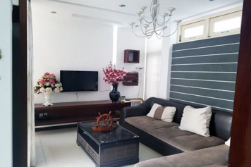 Nice House in Binh Thanh district for rent - Rental : 1000USD.