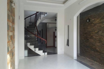 Nice house in Thao Dien area district 2 for leasing