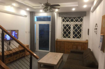 Nice House on Bui Dinh Tuy street, ward 21, Binh Thanh district for rent.