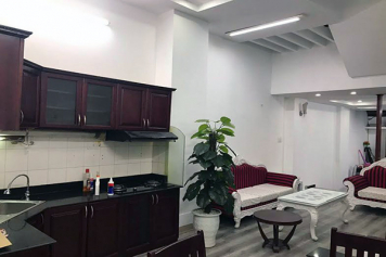 Nice house located on Do Quang Street, Thao Diew ward, district 2 for rent.