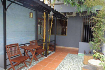 Nice serviced apartment for rent in district 10 Ho Chi Minh city Ba Vi street