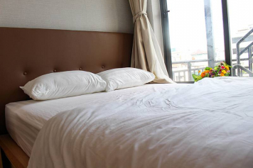 Nice Serviced apartment for rent in Tan Dinh ward District 1 Ho Chi Minh City