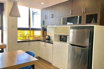 Nice serviced apartment on Nguyen Thi Minh Khai street District 1 now renting