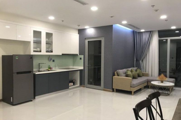Now leasing an apartment in Binh Thanh - Saigon - Vinhomes Central Park