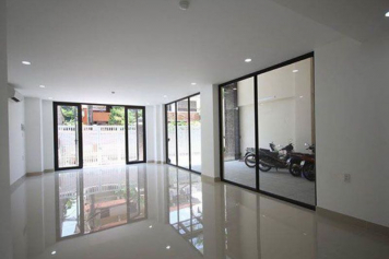 Office for lease in Thao Dien ward, district 2, Ho Chi Minh city - Quoc Huong street.