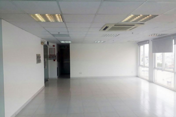 Office for lease on Le Quang Dinh street Binh Thanh district HCMC