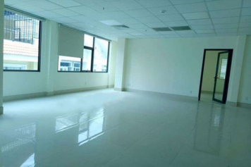Office for lease on Tan Binh district , Ho Chi Minh city , Bach Dang street.