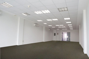 Office for rent in Xo Viet Nghe Tinh street Binh Thanh District