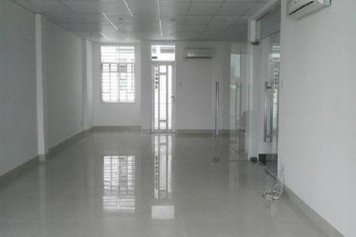 Office for rent on D4 street Tan Hung Ward District 7.