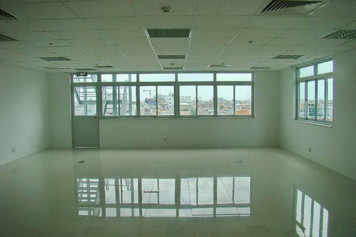 Office for rent on Dien Bien Phu street Binh Thanh District