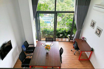 Office for rent on Hoa Binh street district 11 Ho Chi Minh City