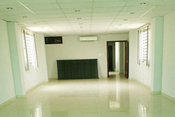 Office for rent on Mai Thi Luu street, Dakao ward, district 1 - Rental 810USD