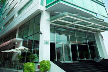 Office for rent on Nguyen Dinh Chieu street - District 3 Saigon