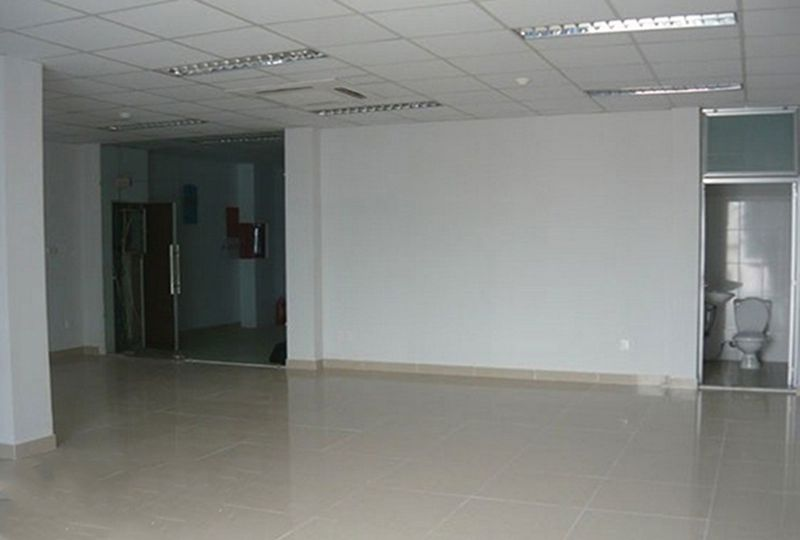 Office for rent on Nguyen Dinh Chieu street Ward 6 District 3 . 5