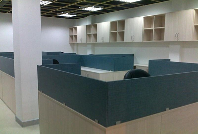 Office for rent on Nguyen Dinh Chieu street Ward 6 District 3 . 7