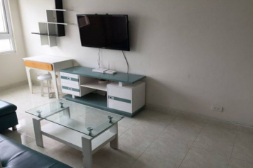 One bedroom apartment for rent on 90 Nguyen Huu Canh - Binh Thanh dist