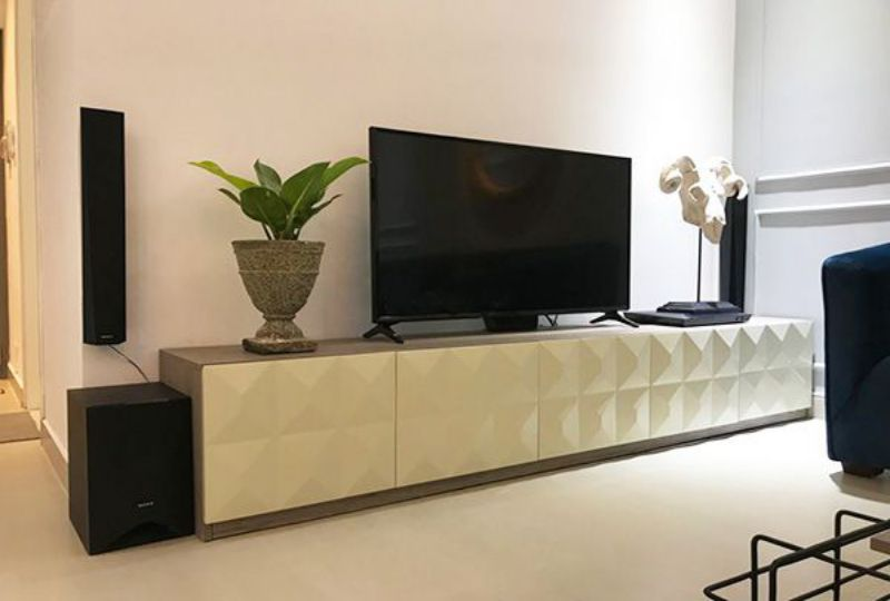 Serviced apartment for lease on Khanh Hoi street District 4 Ho Chi Minh city 13