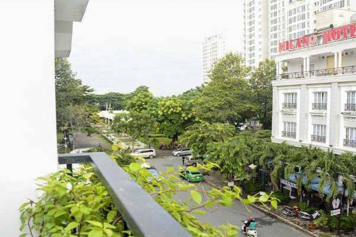 Serviced apartment on Cao Trieu Phat street Phu My Hung district 7 for rent - Rental : 700USD