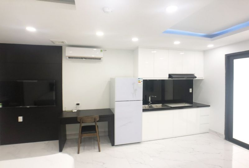 SGrenting Homes serviced apartment for lease in Binh Thanh dist - Studio style 17