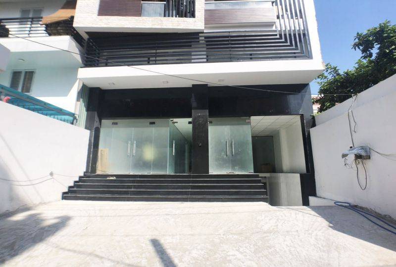 SGrenting Homes serviced apartment for lease in Binh Thanh dist - Studio style 2