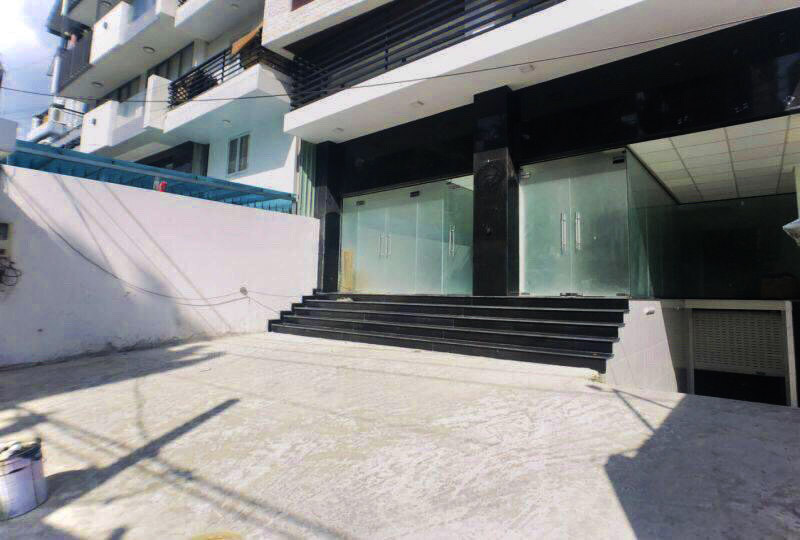 SGrenting Homes serviced apartment for rent in Binh Thanh District 1