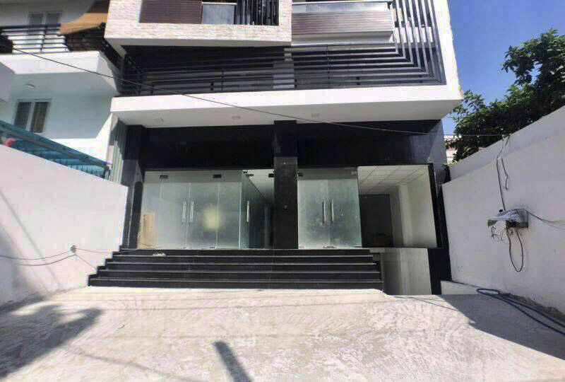 SGrenting Homes serviced apartment for rent in Binh Thanh District 2