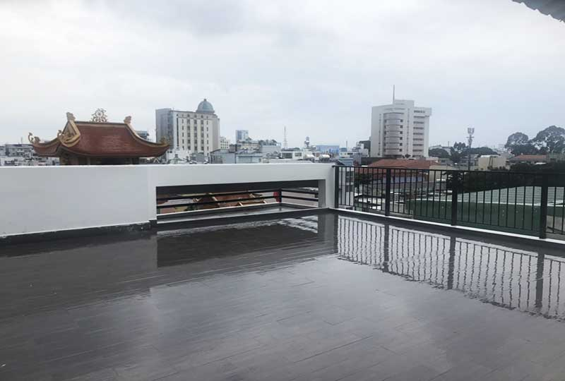 SGrenting Homes serviced apartment for rent in Binh Thanh District 23