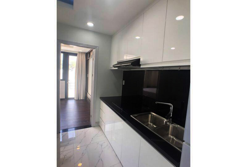 SGrenting Homes serviced apartment for rent in Binh Thanh District 4