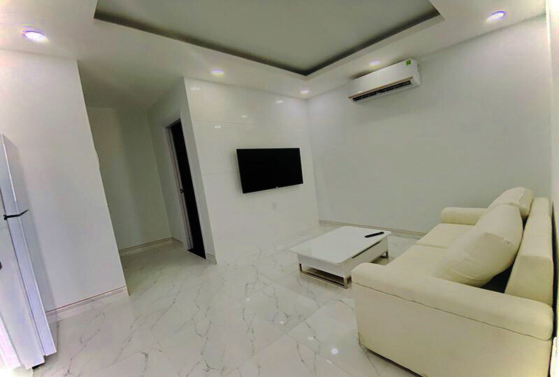 SGrenting Homes serviced apartment for rent in Binh Thanh District