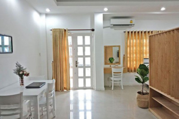 Studio apartment for rent nearby the airport, Yen The street, Tan Binh district.