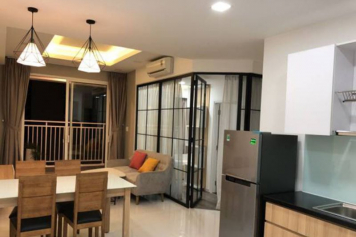 2 bedroom apartment for lease in Botanica Pho Quang Phu nhuan district