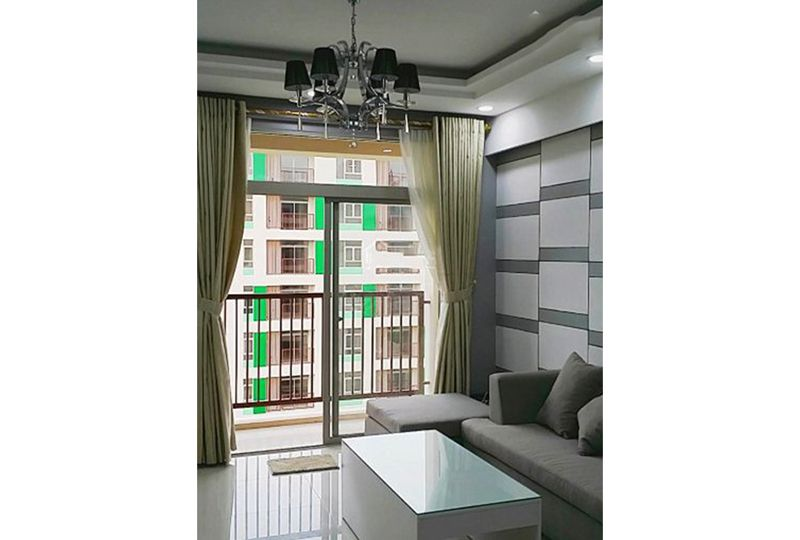 Two Bedroom Apartment In Parc Spring Home District 2 For Rent Id 474