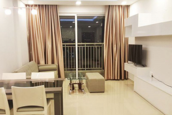 Two bedroom apartment on Tropic Garden Thao Dien area district 2 for lease
