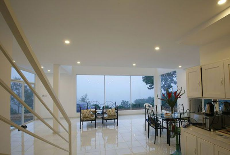 Villa for rent in Lam Dong province Viet Nam 4