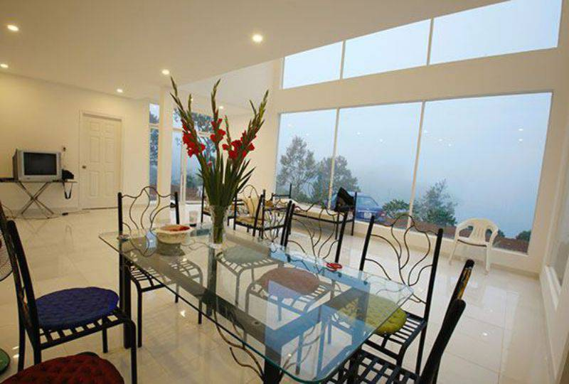 Villa for rent in Lam Dong province Viet Nam 5