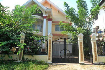 Villa for rent in Nam Long area Do Xuan Hop street District 9 Rental $1500