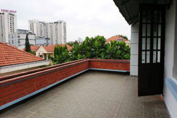 Villa in compound for rent on Tran Nao street Binh An - district 2 HCMC