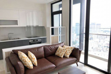Vinhomes Golden River apartment for lease in district 1 Ton Duc Thang st