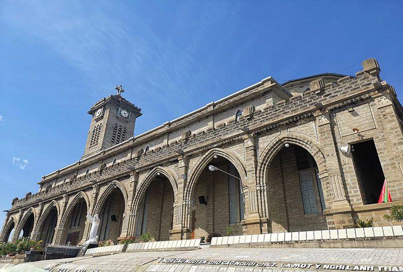 Christ the King Cathedral Nha Trang