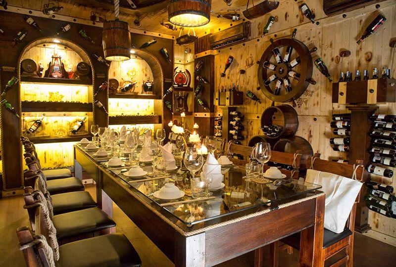 Hang Duong Restaurant