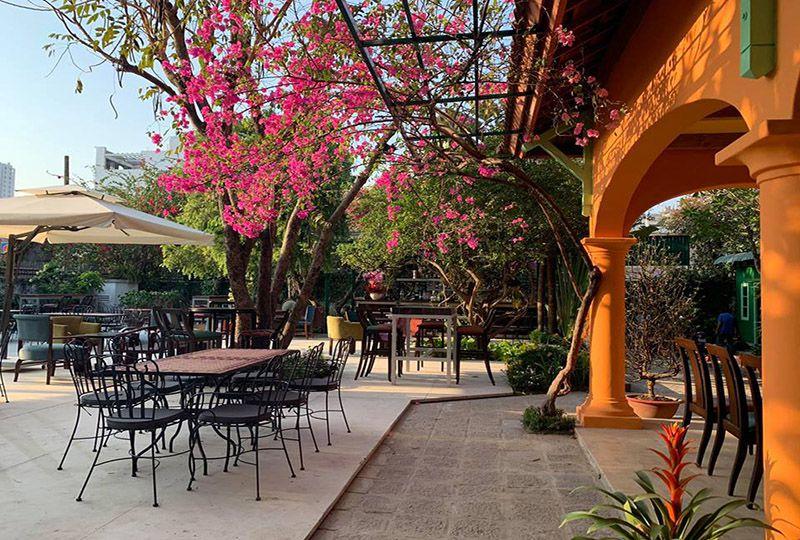 Lac Thai 7 Restaurant