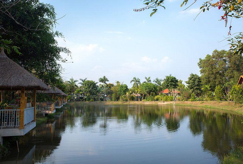 Pendula Garden restaurant and resort