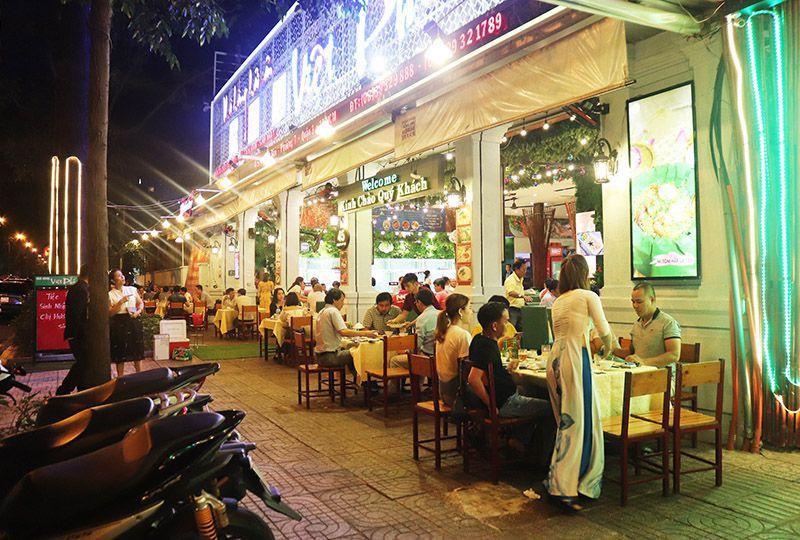 Viet Pho Restaurant